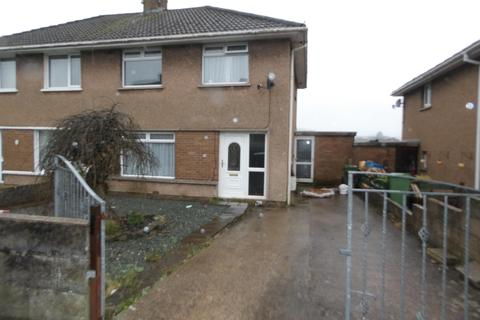 3 bedroom semi-detached house to rent - Heol Las, Pencoed, Bridgend, CF35 6YN