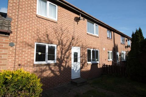 2 bedroom flat to rent - Regent Court, Blyth, Northumberland, NE24 2LT