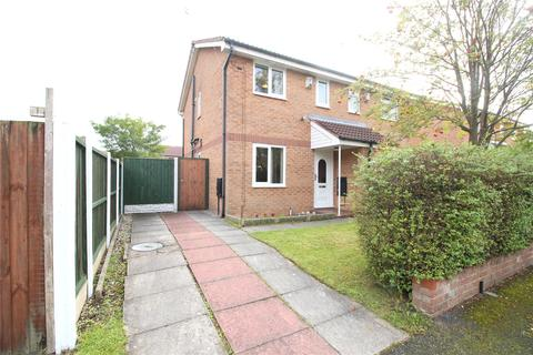 2 bedroom semi-detached house for sale - Oxford Road, Huyton, Liverpool, L36