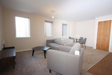 1 bedroom apartment for sale - Park Rise, Seymour Grove