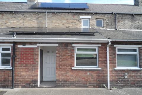 2 bedroom terraced house to rent - Chestnut Street, Ashington, Northumberland, NE63 0BP