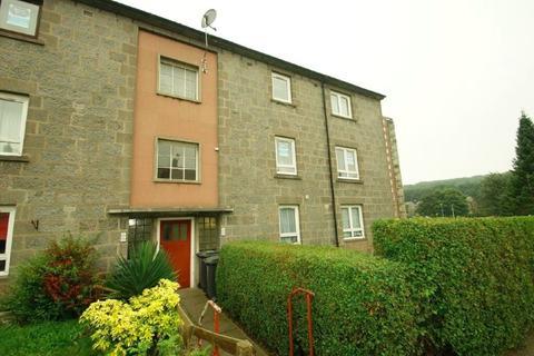 2 bedroom flat to rent - Provost Watt Drive, Kincorth, Aberdeen, AB12 5BU