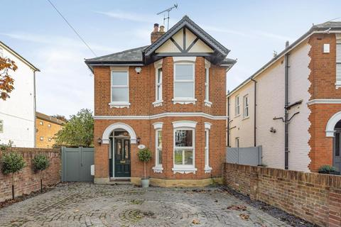 4 bedroom detached house for sale - St. Lukes Road,  Maidenhead,  SL6