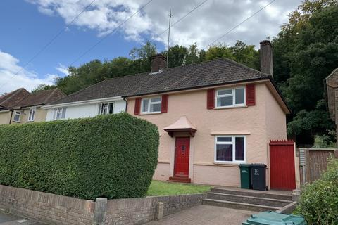 1 bedroom terraced house to rent - The Avenue, Bevendean