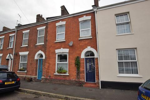4 bedroom terraced house for sale - Regent Street, St. Thomas, EX2