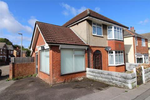 3 bedroom detached house for sale - Balston Road, Lower Parkstone, Poole, Dorset, BH14