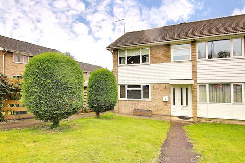 3 bedroom end of terrace house - WATER VIEWS TO REAR! ENCLOSED GARDEN! CONSERVATORY!
