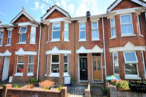 2 bedroom terraced house - Cecil Avenue, Southampton SO16