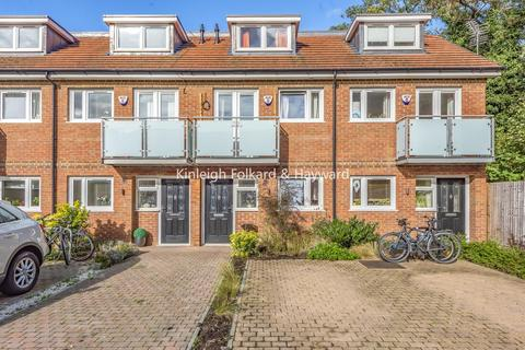 3 bedroom terraced house for sale - Renshaw Close, Catford