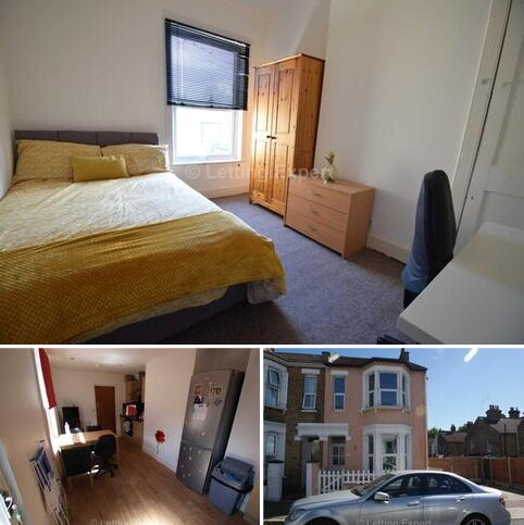 1 bedroom in a house share to rent - ROOM 4 - ONLY £100 DAMAGE DEPOSIT - Lovely House Share - Room 4, Albert Road, Southend On Sea