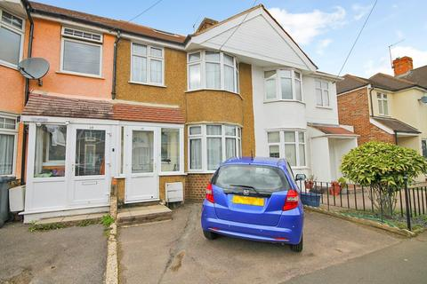 4 bedroom terraced house for sale - Sunningdale Avenue, Feltham, TW13