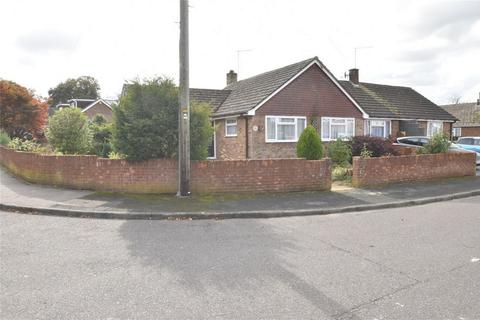 2 bedroom semi-detached bungalow for sale - Kingswood
