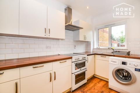3 bedroom terraced house to rent - Mills Grove, Poplar, E14