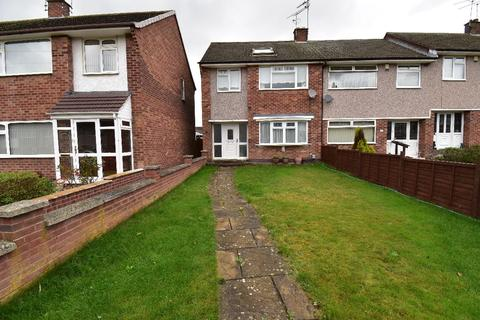 4 bedroom terraced house to rent - Kendon Avenue, Coventry