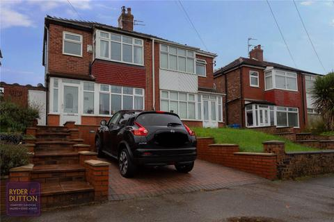 3 bedroom semi-detached house for sale - Hollinwood Avenue, Chadderton, Oldham, Greater Manchester, OL9