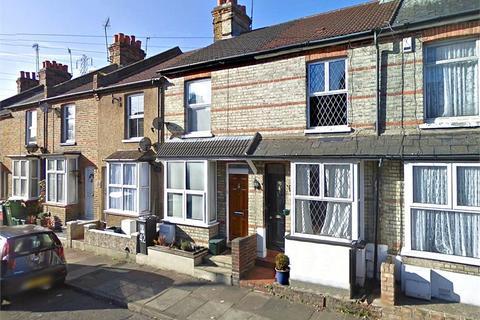 2 bedroom terraced house for sale - York Road, WATFORD, Hertfordshire