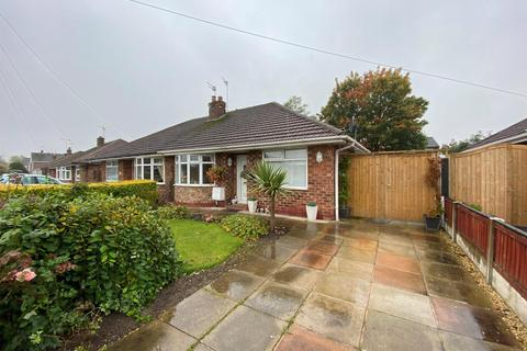 2 bedroom bungalow for sale - Shearman Road, Pensby, Wirral, CH61 9NX