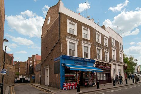 3 bedroom apartment to rent - Portobello Road, Notting Hill