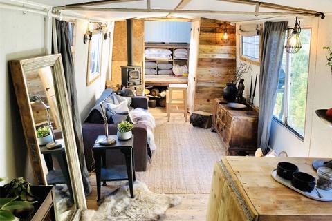 1 bedroom houseboat for sale - Hampton Hall Farm Moorings, Moorlane, Rickmansworth, WD3