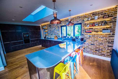 5 bedroom detached house for sale - St Johns Road, Exmouth