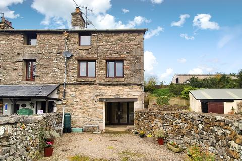 3 bedroom end of terrace house for sale - Barn End, Milton, Crooklands