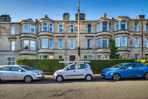 2 bedroom ground floor flat for sale - 0/1 86 Ledard Road, Langside, Glasgow, G42 9SX