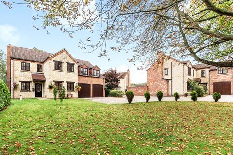 5 bedroom detached house for sale - Station Road, Waddington, LN5