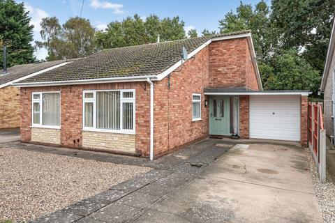 3 bedroom detached bungalow for sale - Magpie Close, Skellingthorpe, LN6