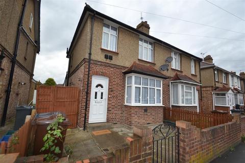 3 bedroom semi-detached house to rent - Buckingham Avenue, Feltham