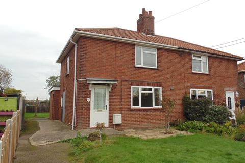3 bedroom semi-detached house to rent - Factory Lane, Roydon, Diss