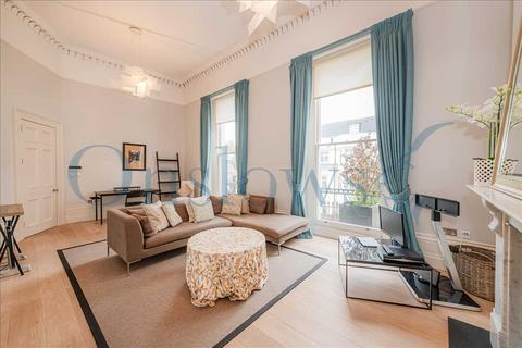 2 bedroom apartment to rent - Stanhope Terrace, London