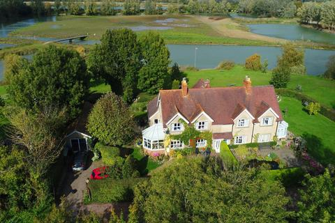 4 bedroom semi-detached house for sale - Rixon Gate, Ashton Keynes