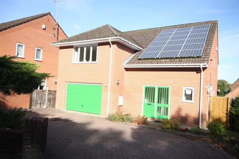 5 bedroom detached house for sale - OLD BLANDFORD ROAD, SALISBURY, WILTSHIRE, SP2 8DQ