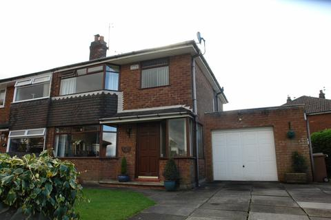 3 bedroom semi-detached house for sale - Craiglands, Rochdale