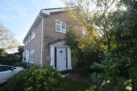 3 bedroom semi-detached house to rent - The Paddocks, Bures