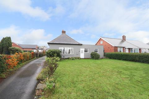 4 bedroom detached bungalow for sale - Chesterfield Road, Brimington, Chesterfield
