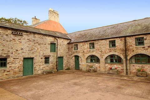 3 bedroom barn conversion to rent - Slaley, Hexham
