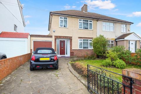 3 bedroom semi-detached house for sale - Long Lane, Bexleyheath