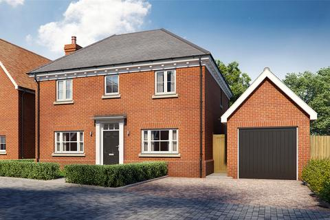 3 bedroom detached house for sale - Monarchs Place, 4 Snowdrop Road, Rickling Green, Essex, CB11