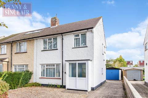 3 bedroom semi-detached house for sale - Raymund Road, Marston, OX3