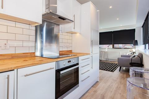 2 bedroom apartment to rent - Barclay House, 242-254 Banbury Road