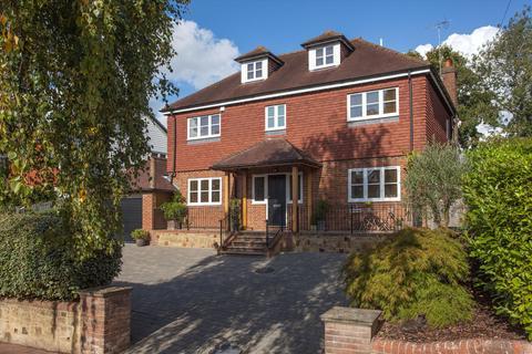 5 bedroom detached house for sale - Boyne Park, Tunbridge Wells, Kent, TN4