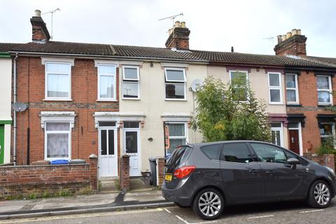 2 bedroom terraced house - Norfolk Road, Ipswich, IP4 2HB