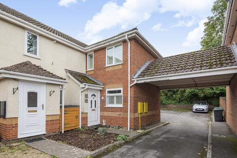 2 bedroom end of terrace house for sale - Grenadier Close, Warminster
