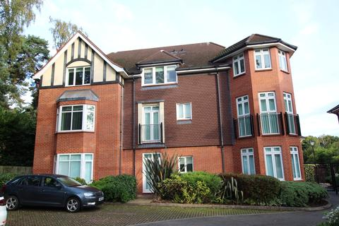 3 bedroom penthouse to rent - Burghley House, Chepstow Place, Streetly, Sutton Coldfield, B74