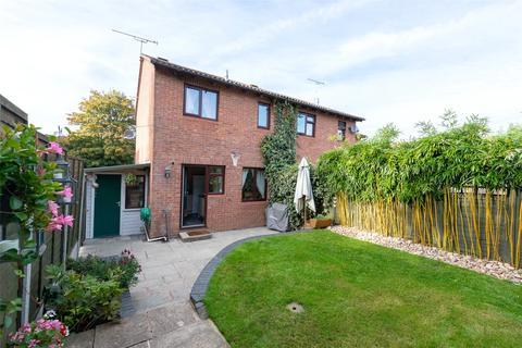 3 bedroom end of terrace house for sale - Crookham Close, Tadley, Hampshire, RG26
