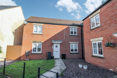 4 bedroom end of terrace house for sale - Soyuz Crescent, North Swindon