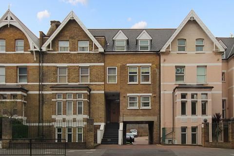 2 bedroom flat to rent - The Vale, W3