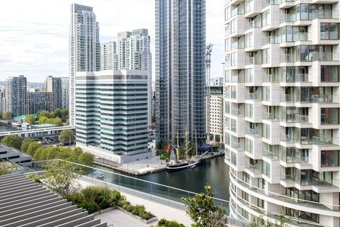 2 bedroom apartment - One Park Drive, Canary Wharf, E14