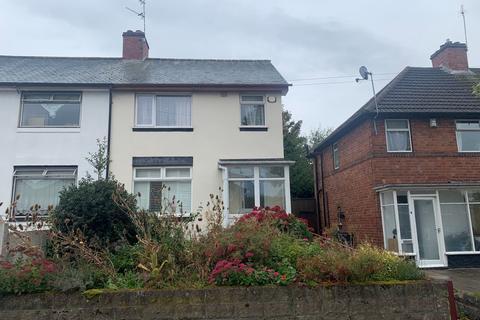 3 bedroom semi-detached house for sale - Hamilton Road